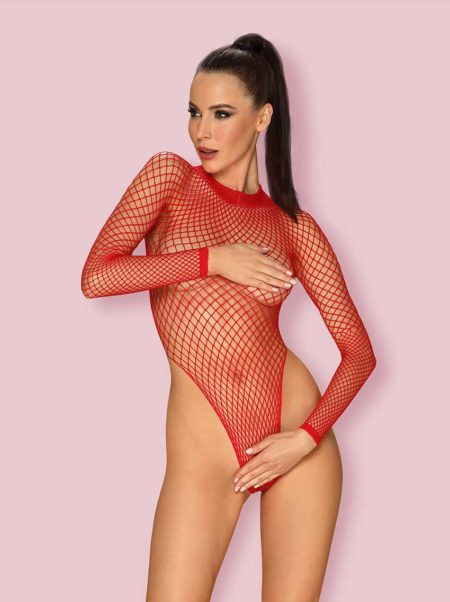 obsessive-b126-red-fishnet-body-red-transparent-teddy