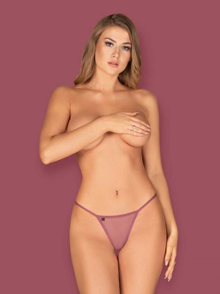 obsessive-luiza-thong-pink-color-berry-color-thong