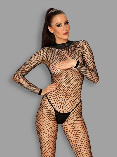 Obsessive-N121-fishnet-bodystocking