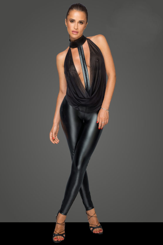 f223-black-wetlook-and-tulle-catsuit