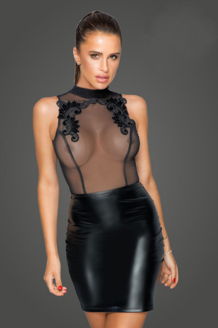 noir-handmade-f222-sexy-black-dress-with-see-thru-tulle-top