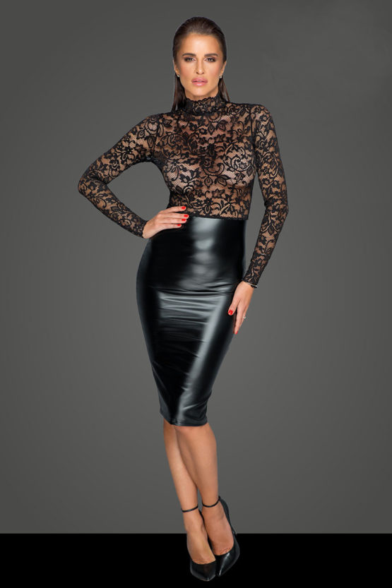 noir-handmade-f228-sexy-black-dress-with-see-thru-lace-top