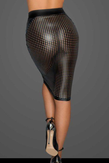 noir-handmade-f234-provocative-lasercut-skirt-back