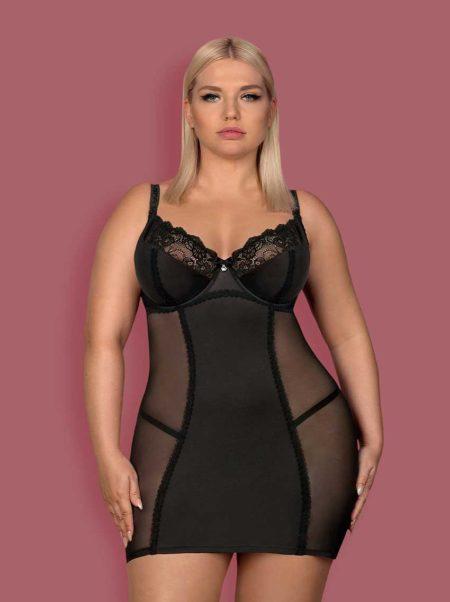 obsessive-amalie-plus-size-chemise-xxl
